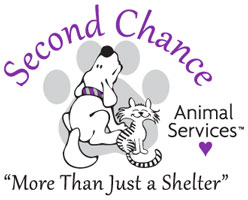 Second Chance Animals