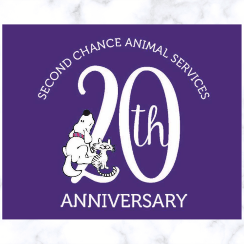 Come Celebrate 20 Years of Helping Pets in Need