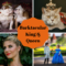 ROYALTY WANTED! Halloween Barktacular King & Queen Contest